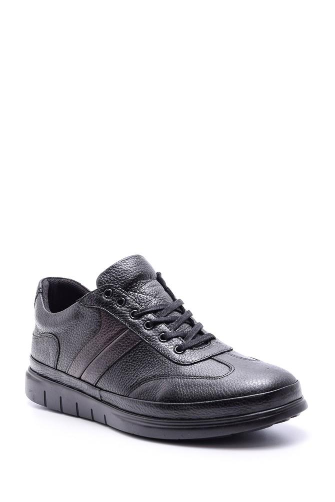 5638080818 Erkek Deri Ayakkabı