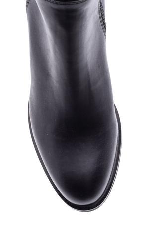 Kadın Topuklu Çizme