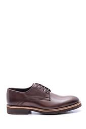 5638085968 Erkek Deri Klasik Ayakkabı