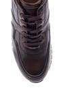 5638089065 Erkek Deri Sneaker