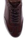 5638089153 Erkek Deri Sneaker