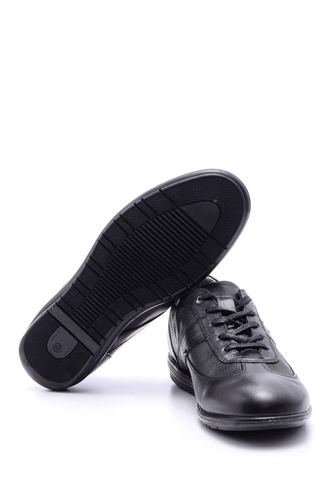 5638089784 Erkek Deri Ayakkabı