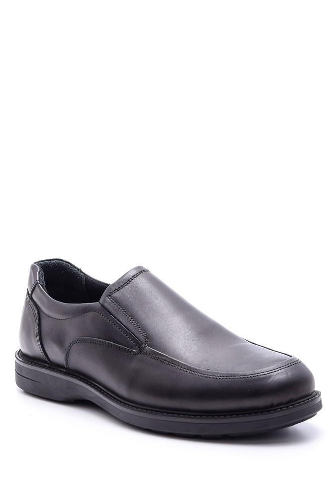 5638074207 Erkek Deri Ayakkabı
