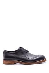 5638078936 Erkek Klasik Deri Ayakkabı
