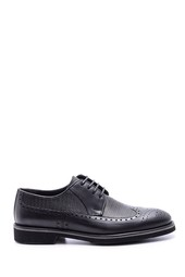 5638080538 Erkek Klasik Deri Ayakkabı