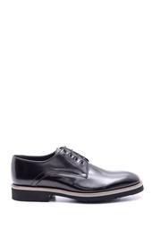 5638085982 Erkek Rugan Deri Klasik Ayakkabı