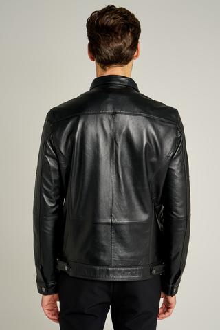Muller Erkek Deri Ceket