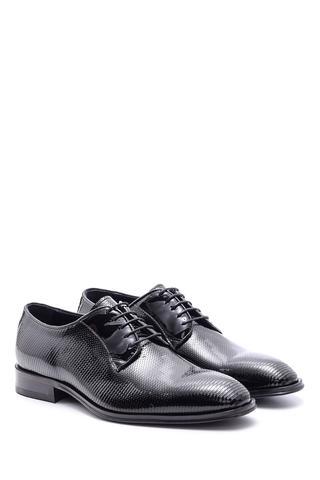 Erkek Kösele Taban Deri Ayakkabı