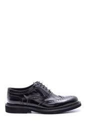 5638088310 Erkek Deri Klasik Ayakkabı
