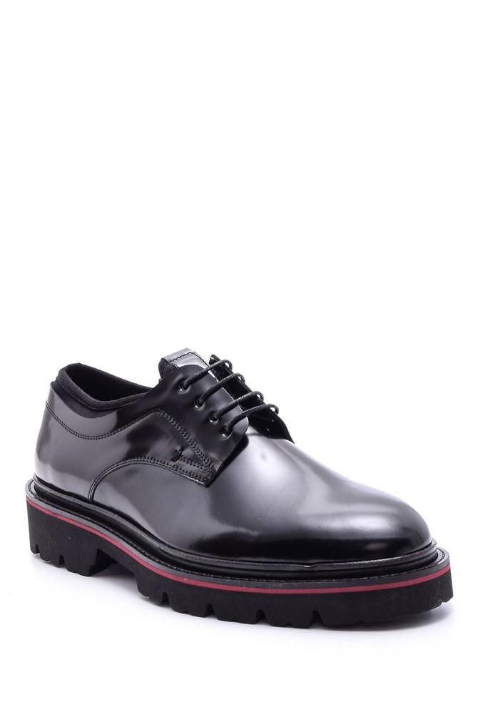 5638094245 Erkek Rugan Deri Ayakkabı