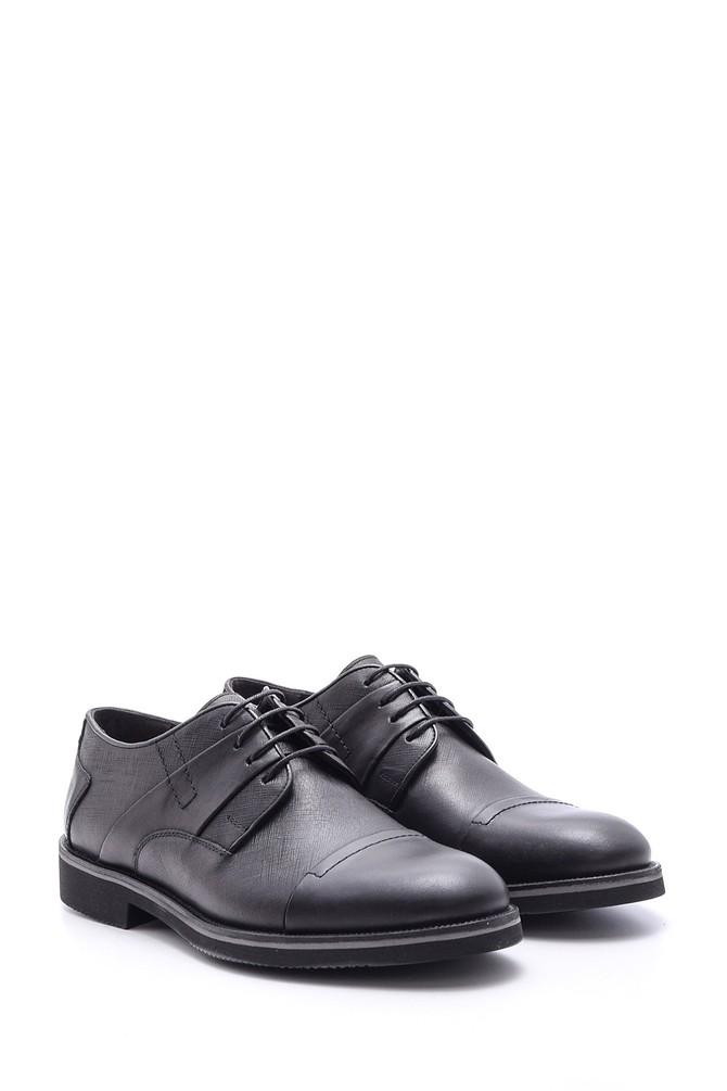 5638080575 Erkek Klasik Deri Ayakkabı