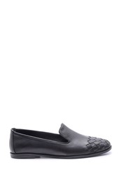 5638096192 KADIN DERİ LOAFER