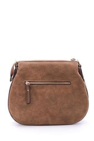Kadın Sap Detaylı Çanta