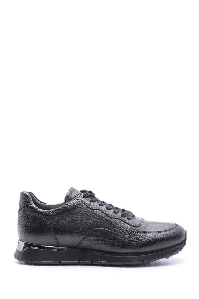 5638088968 Erkek Deri Sneaker