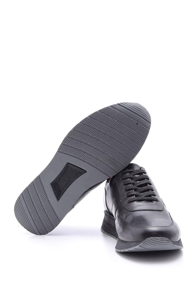 5638089013 Erkek Deri Sneaker