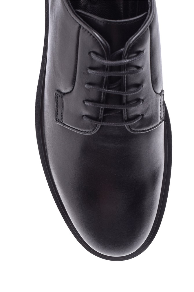5638089131 Erkek Deri Ayakkabı