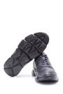 5638089285 Erkek Deri Sneaker