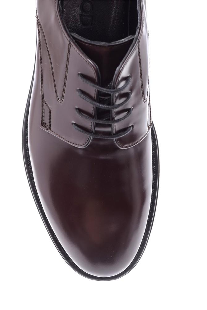 5638089361 Erkek Deri Ayakkabı
