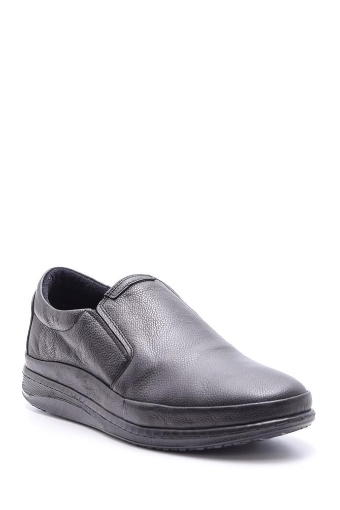 5638095914 Erkek Deri Ayakkabı