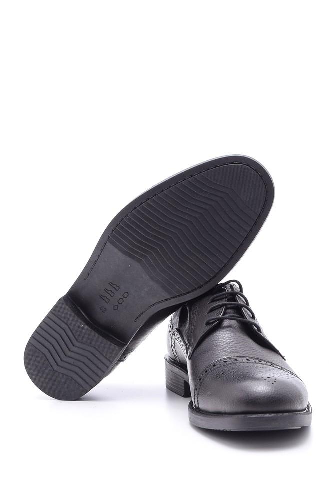 5638097865 Erkek Casual Deri Ayakkabı