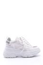 5638106913 Kadın Yüksek Tabanlı Sneaker