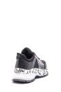 5638106936 Kadın Yüksek Tabanlı Desenli Sneaker