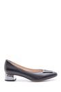 5638098597 Kadın Metal Topuklu Ayakkabı