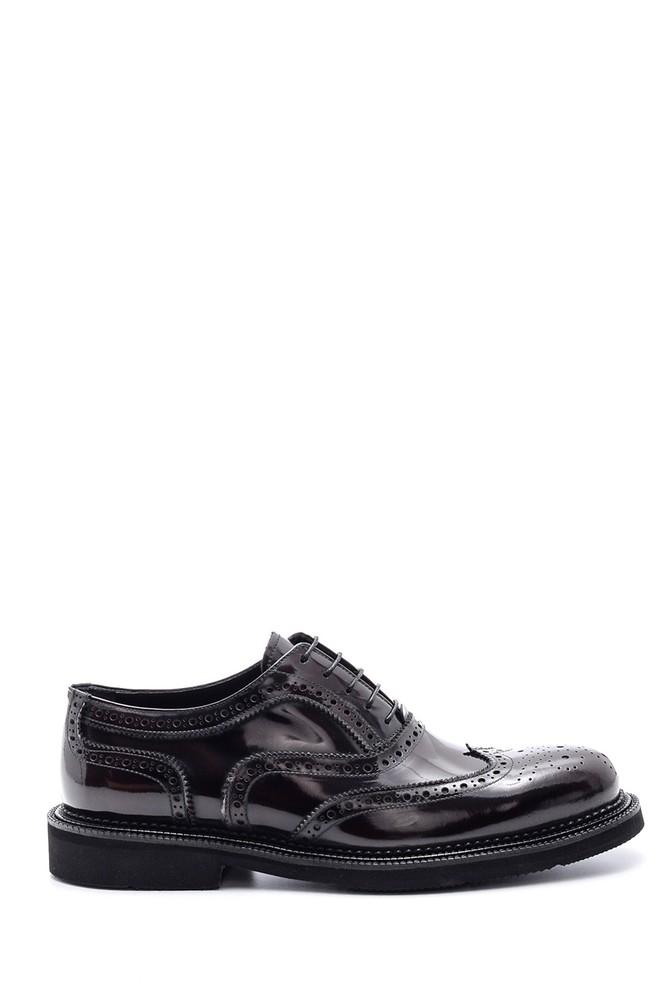5638088311 Erkek Deri Klasik Ayakkabı