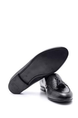 Kadın Klasik Deri Loafer
