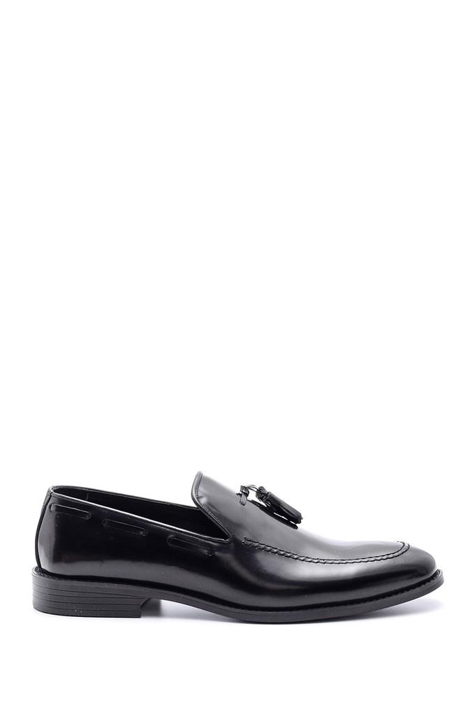 5638094530 Erkek Klasik Deri Loafer