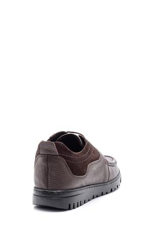 Erkek Deri Bağcıklı Ayakkabı