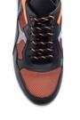 5638097985 Erkek Deri Sneaker
