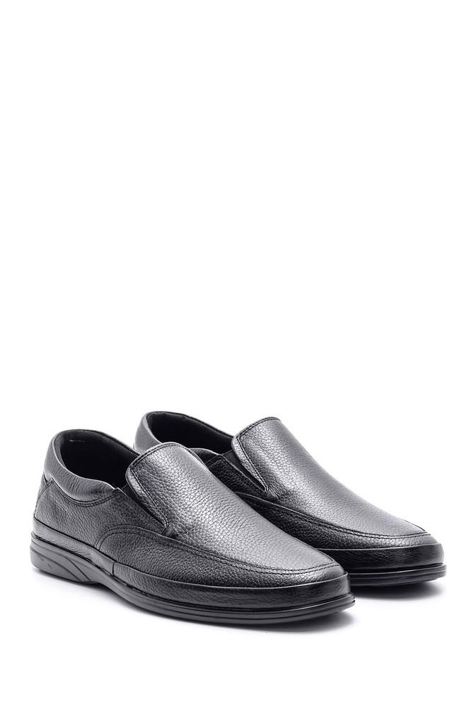 5638080942 Erkek Deri Ayakkabı