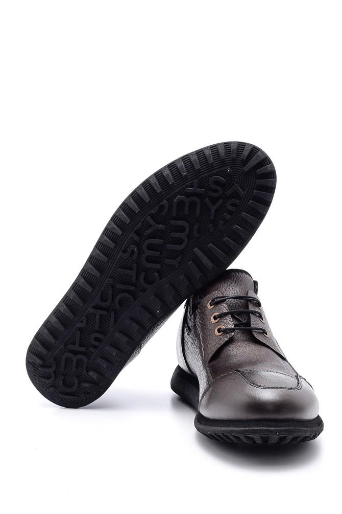 5638090367 Erkek Casual Deri Ayakkabı