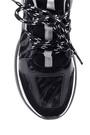 5638096005 Kadın Zebra Detaylı Sneaker