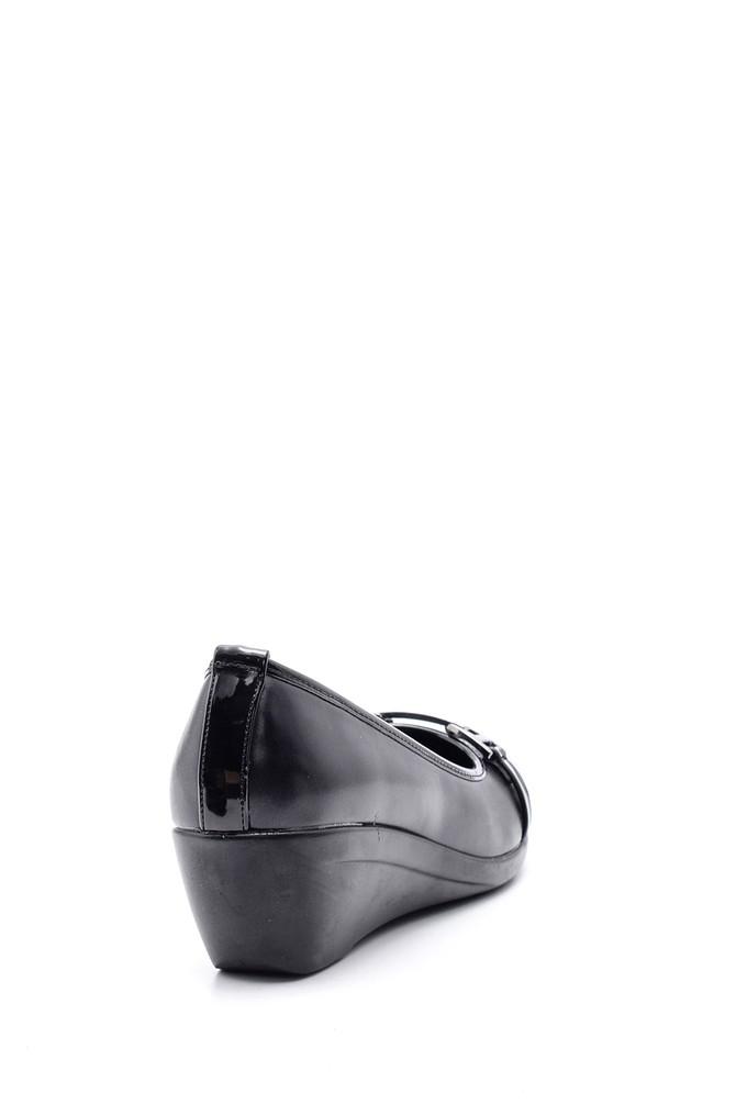 5638082843 Kadın Dolgu Topuklu Ayakkabı