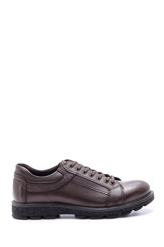 5638074402 Erkek Deri Ayakkabı
