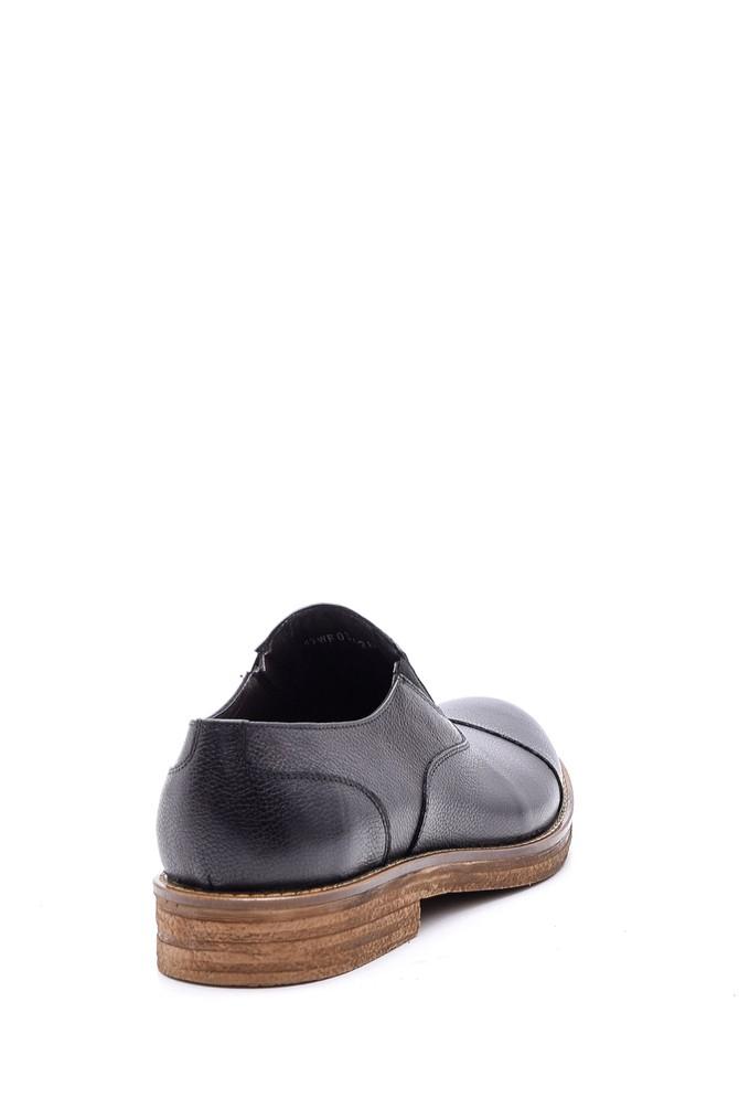 5638080223 Erkek Deri Ayakkabı