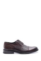 5638080315 Erkek Klasik Deri Ayakkabı