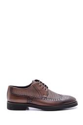 5638080533 Erkek Klasik Deri Ayakkabı