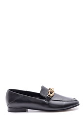 5638087311 KADIN DERİ LOAFER