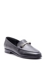 5638087319 KADIN DERİ LOAFER