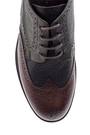 5638095718 Erkek Klasik Deri Ayakkabı
