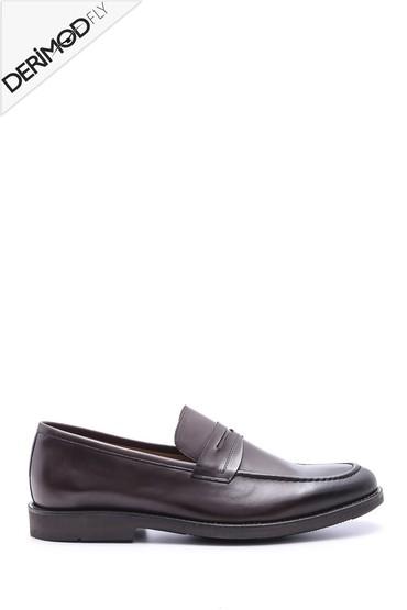 5638094320 Erkek Deri Ayakkabı