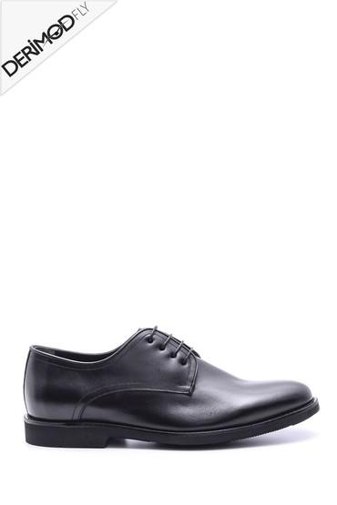 5638094343 Erkek Deri Ayakkabı