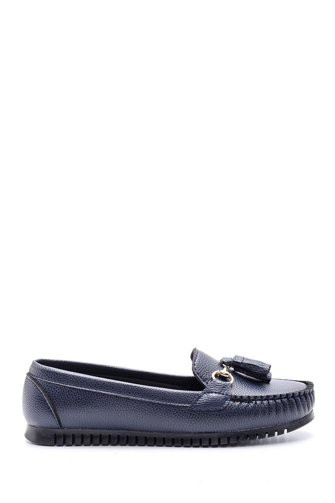 5638114595 KADIN LOAFER