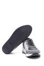 5638083440 Erkek Deri Sneaker
