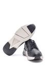 5638089429 Erkek Deri Sneaker