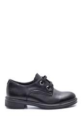 5638086705 Kadın Deri Ayakkabı