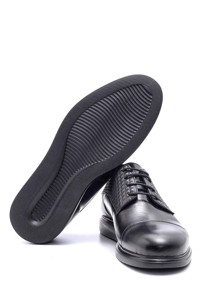 5638083556 Erkek Casual Deri Ayakkabı